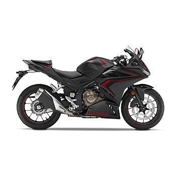 2020 Honda CBR500R for sale 201055318