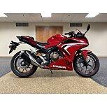 2020 Honda CBR500R for sale 201060161