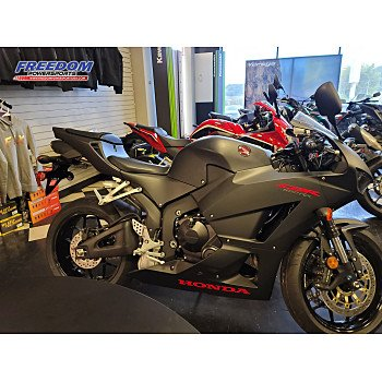 2020 Honda CBR600RR for sale 200877554