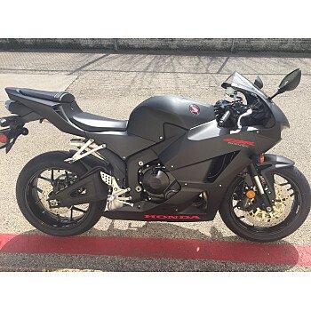 2020 Honda CBR600RR for sale 200880220
