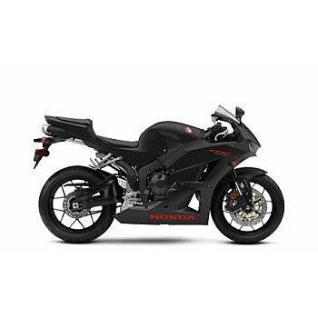 2020 Honda CBR600RR for sale 200880822