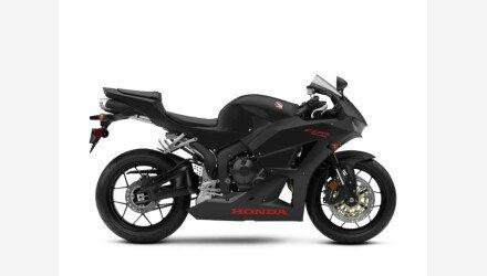 2020 Honda CBR600RR for sale 200886453