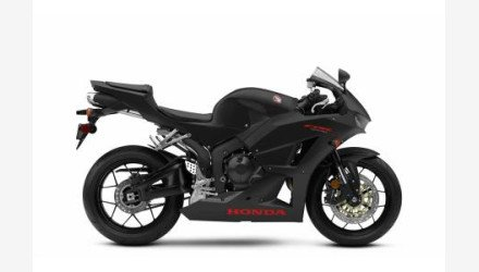 2020 Honda CBR600RR for sale 200924431