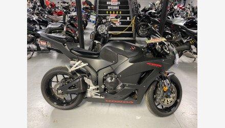 2020 Honda CBR600RR for sale 201060074