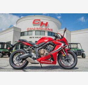 2020 Honda CBR650R for sale 200978591