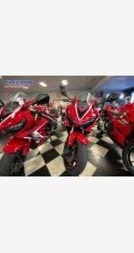 2020 Honda CBR650R for sale 200994314