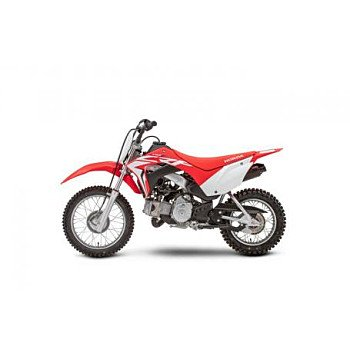 2020 Honda CRF110F for sale 200776584