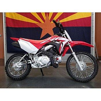 2020 Honda CRF110F for sale 200784095