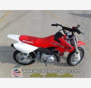 2020 Honda CRF110F for sale 200789513