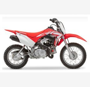 2020 Honda CRF110F for sale 200802489