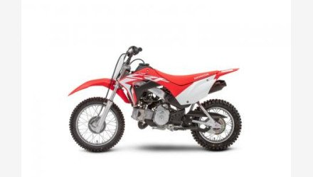 2020 Honda CRF110F for sale 200810872