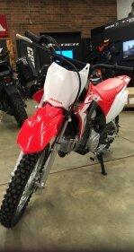 2020 Honda CRF110F for sale 200817272