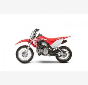 2020 Honda CRF110F for sale 200817685