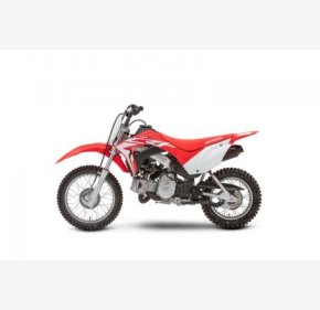 2020 Honda CRF110F for sale 200817732