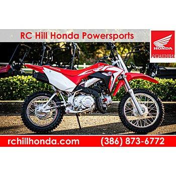 2020 Honda CRF110F for sale 200843387