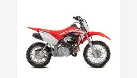 2020 Honda CRF110F for sale 200861447