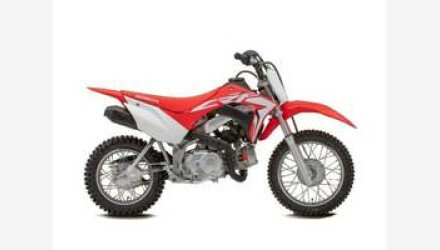 2020 Honda CRF110F for sale 200866792
