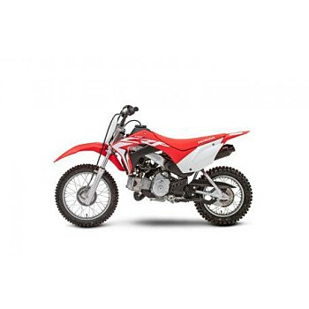 2020 Honda CRF110F for sale 200867469
