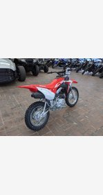 2020 Honda CRF110F for sale 200871827