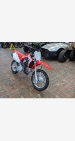 2020 Honda CRF110F for sale 200871829