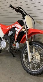 2020 Honda CRF110F for sale 200871984
