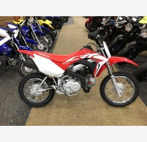 2020 Honda CRF110F for sale 200873786