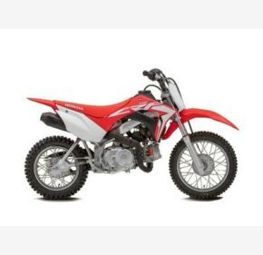 2020 Honda CRF110F for sale 200879286