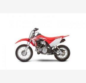 2020 Honda CRF110F for sale 200890981