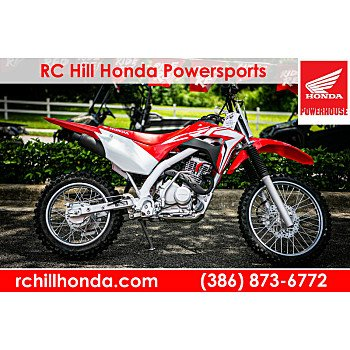 2020 Honda CRF125F for sale 200787099
