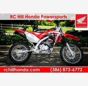 2020 Honda CRF125F for sale 200787100