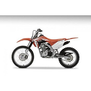 2020 Honda CRF125F for sale 200791957