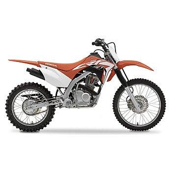 2020 Honda CRF125F for sale 200794716