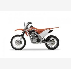 2020 Honda CRF125F for sale 200806423