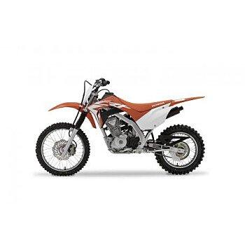 2020 Honda CRF125F for sale 200806423