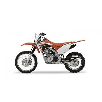 2020 Honda CRF125F for sale 200806425