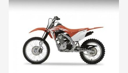 2020 Honda CRF125F for sale 200810889