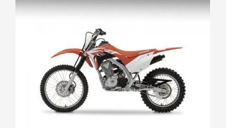 2020 Honda CRF125F for sale 200810890