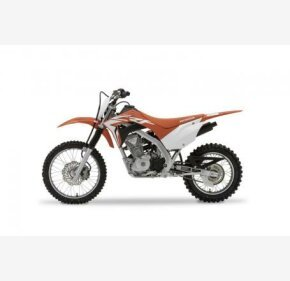 2020 Honda CRF125F for sale 200817707