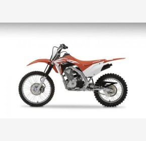 2020 Honda CRF125F for sale 200817730
