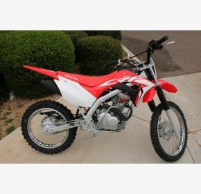 2020 Honda CRF125F for sale 200819961