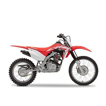2020 Honda CRF125F for sale 200825957