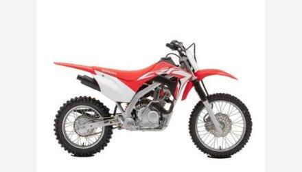 2020 Honda CRF125F for sale 200830862