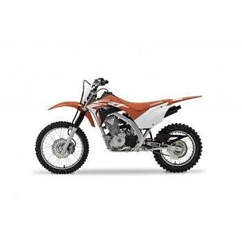 2020 Honda CRF125F for sale 200841984