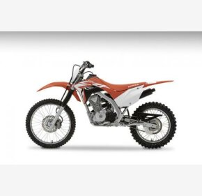 2020 Honda CRF125F for sale 200845103