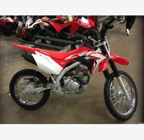 2020 Honda CRF125F for sale 200902503