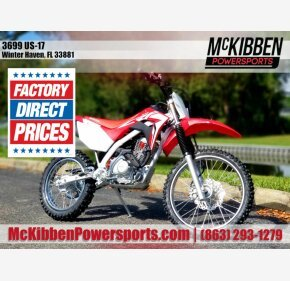 2020 Honda CRF125F for sale 200917614