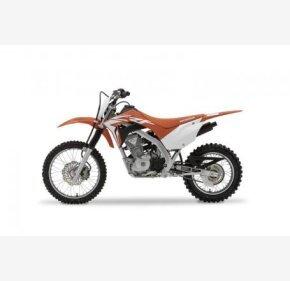2020 Honda CRF125F for sale 200923182