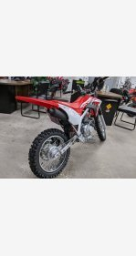2020 Honda CRF125F for sale 200923477