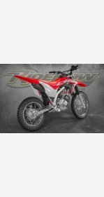 2020 Honda CRF125F for sale 200937125