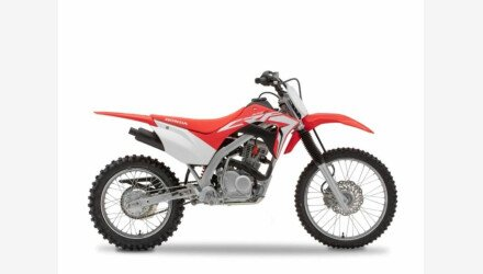 2020 Honda CRF125F for sale 200938054